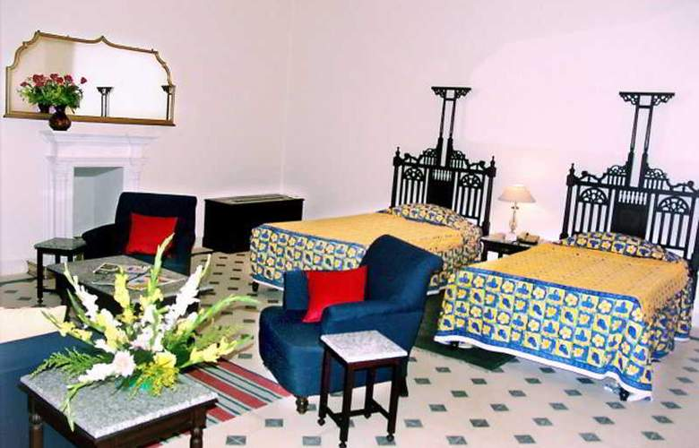 Lalgarh Palace - Room - 2