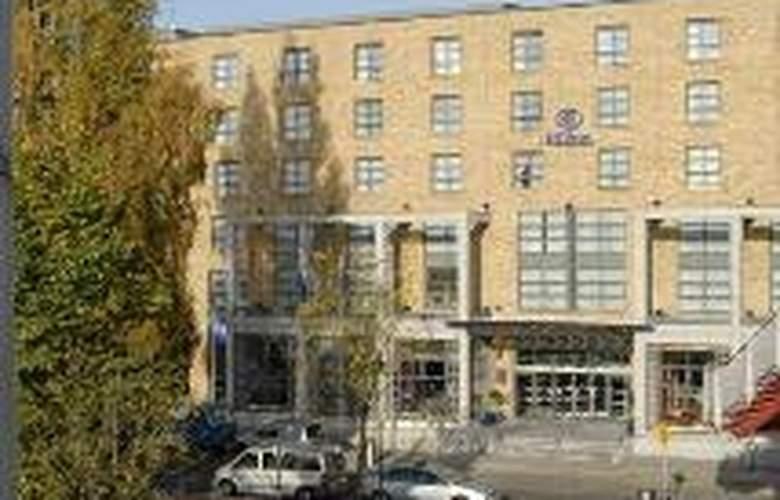 Hilton Dublin - Hotel - 0