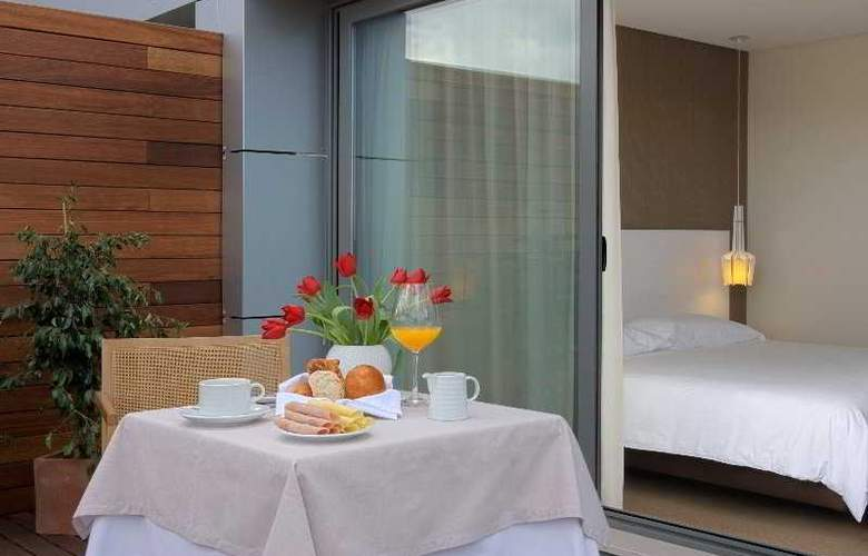 Stay Hotel Torres Vedras Centro - Room - 4