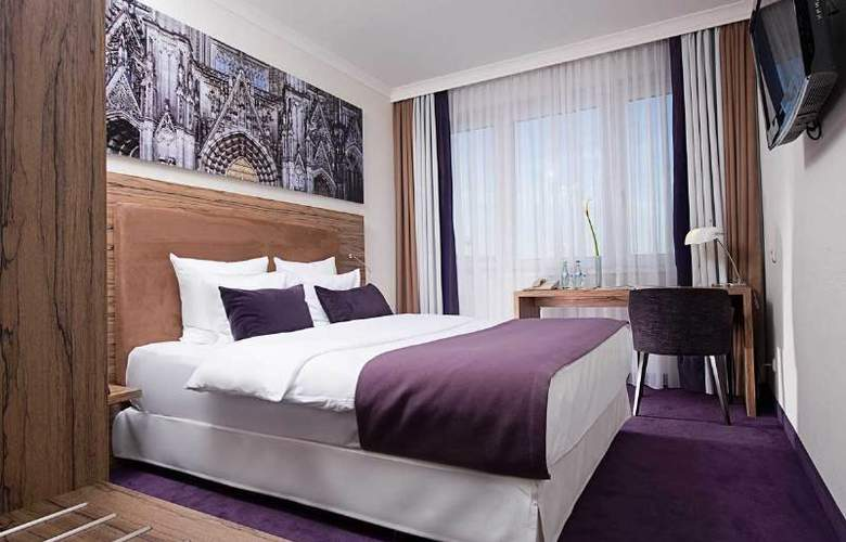 Wyndham Koeln - Room - 7