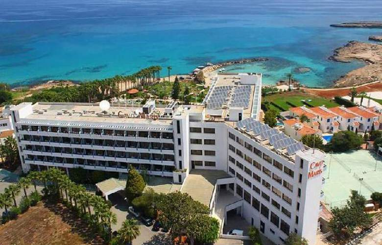 Cavo Maris Beach - Hotel - 7