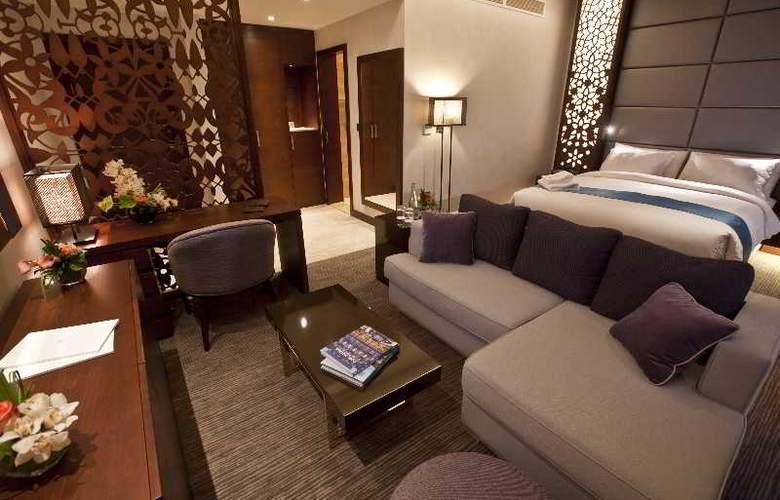 Zubarah Hotel - Room - 32
