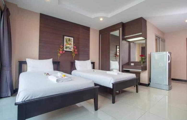 Suksabai Residence Pattaya - Room - 32