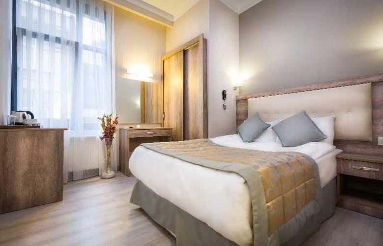 Fatih Hotel Corner - Room - 1