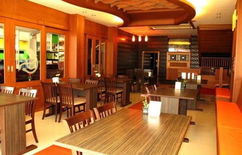 Mae Larn Restraurant & Hotel - Restaurant - 9