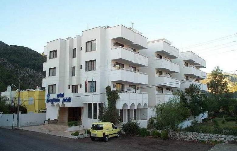 Oylum Park Hotel - General - 2
