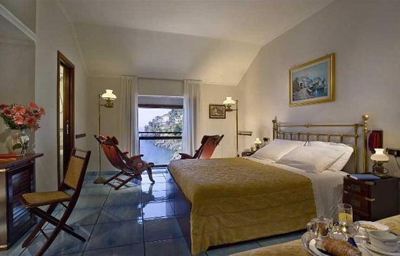 Ravello Art Marmorata - Room - 11