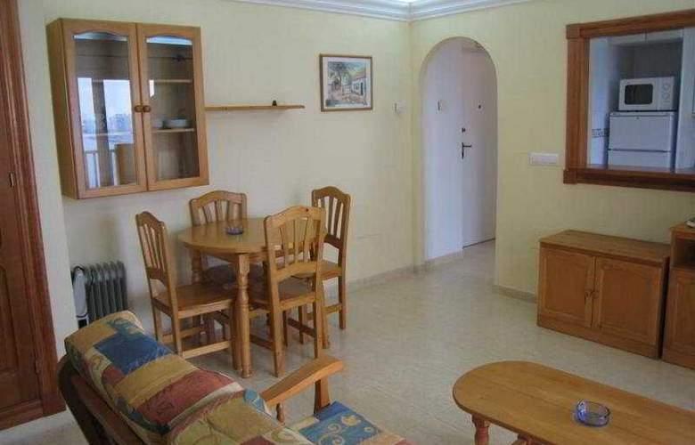 Torres Gemelas - Room - 8