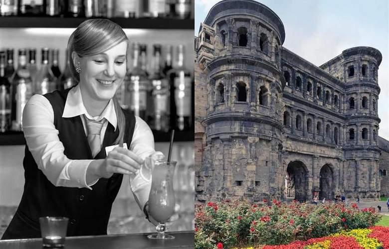 Mercure Hotel Trier Porta Nigra - Hotel - 27