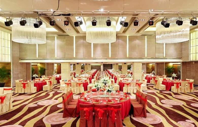 Pullman Xiamen Powerlong - Hotel - 50