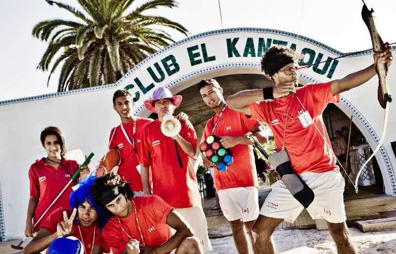 El Mouradi Club Kantaoui - Sport - 10