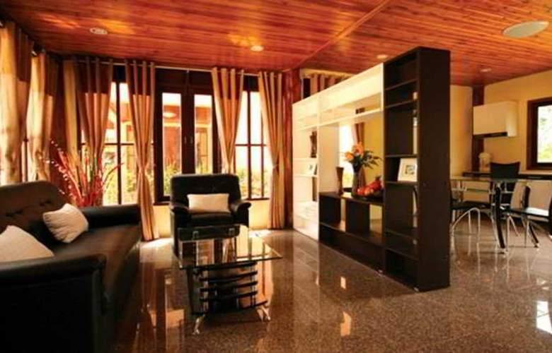 Yuwadee Resort - Room - 6