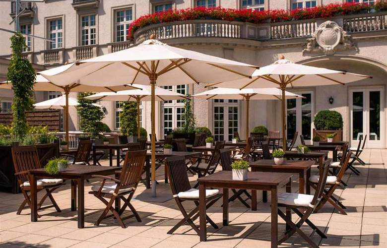 Pullman Aachen Quellenhof - Restaurant - 93