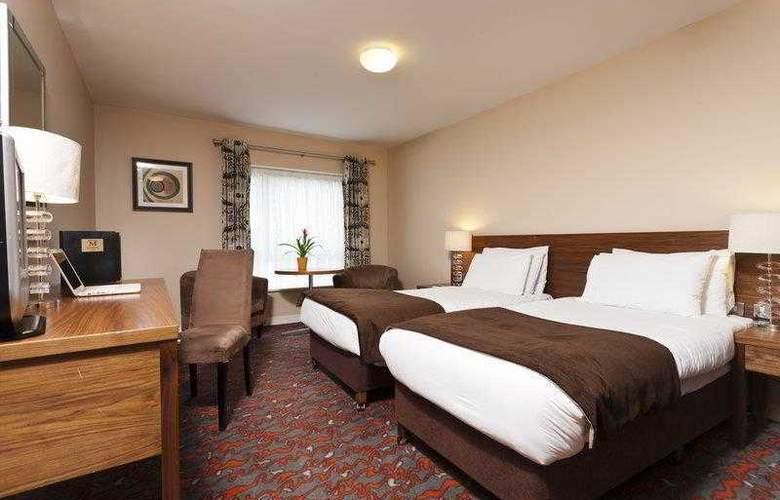 The Montenotte hotel - Hotel - 18