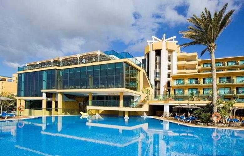 SBH Club Paraiso Playa - Hotel - 0