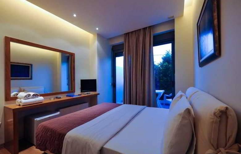 Kleopatra Inn - Room - 9