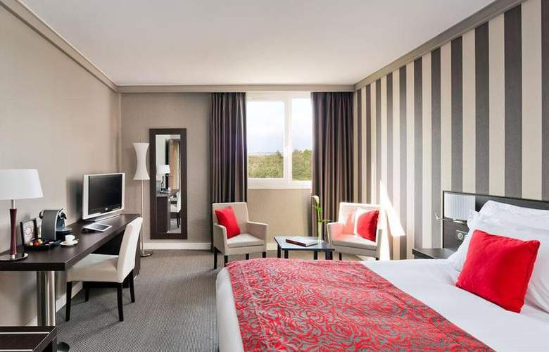 Pullman Toulouse Airport - Hotel - 28