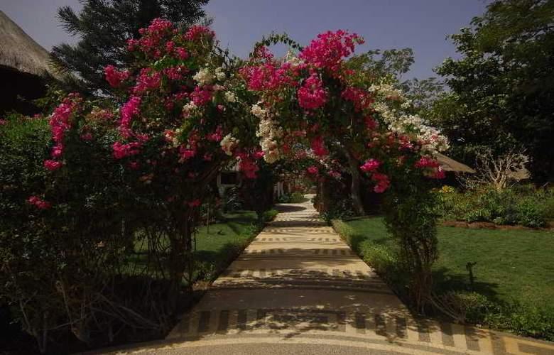 Royam Saly - Hotel - 9