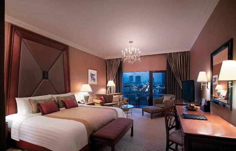 Shangri-La Bangkok - Room - 9