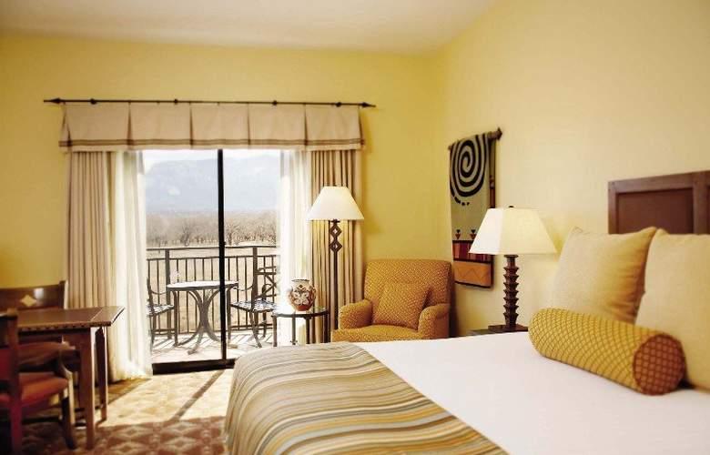 Hyatt Regency Tamaya Resort & Spa - Room - 0