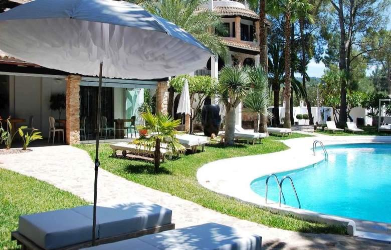 Agroturismo Sa Talaia - Hotel - 5