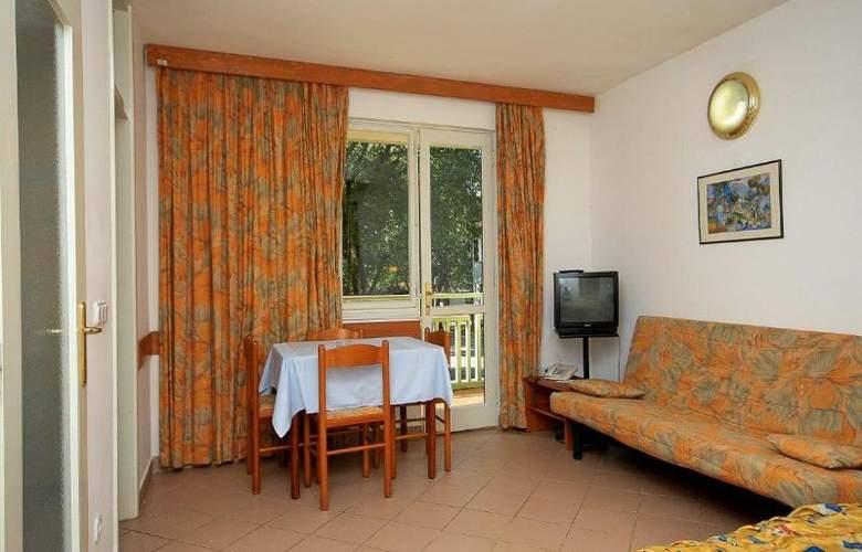 Apartments Polynesia - Room - 21