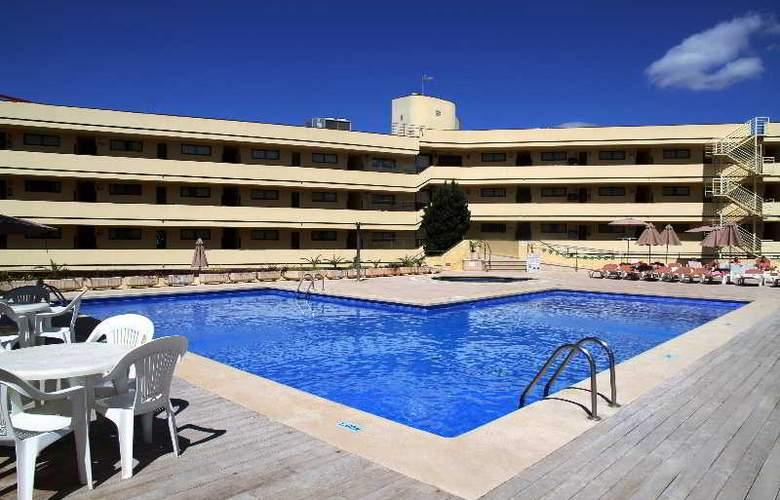 Inn Apartamentos - Pool - 7