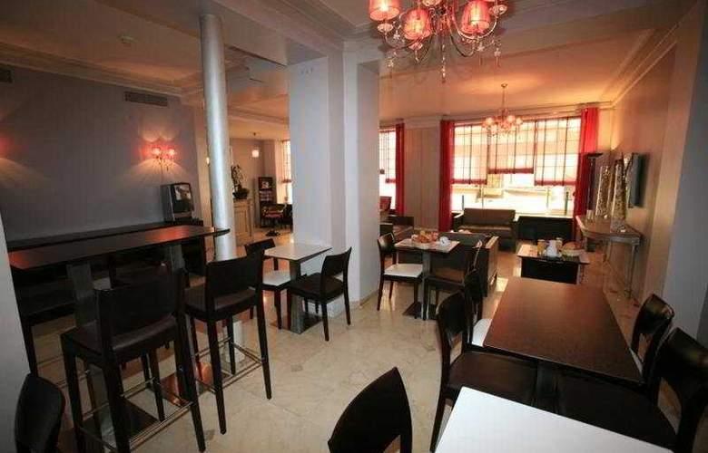 Corona Rodier - Restaurant - 2