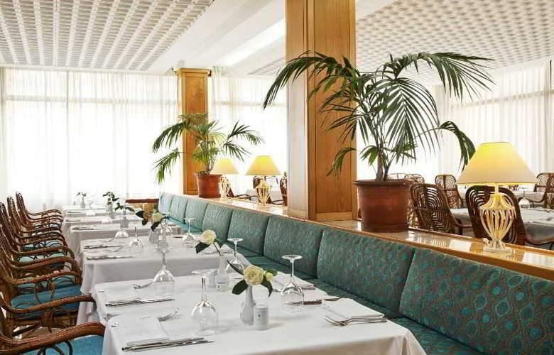 HM Gran Fiesta - Restaurant - 35