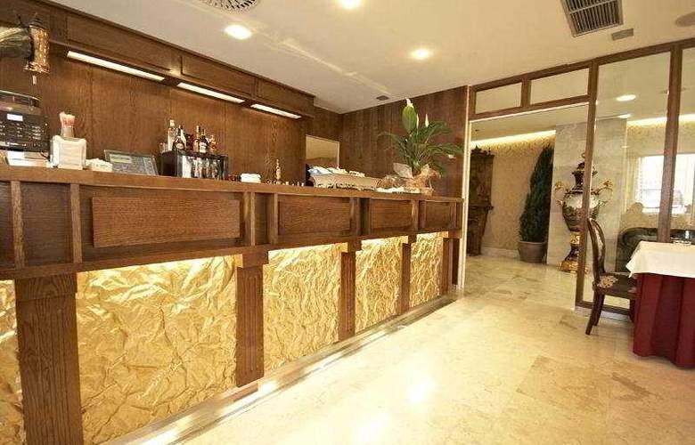 Centro Los Braseros - Restaurant - 4