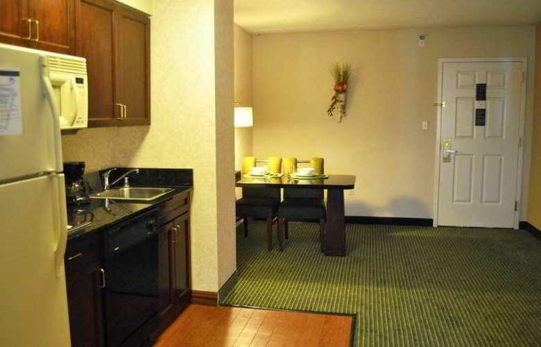 Homewood Suites Market Center - Room - 10