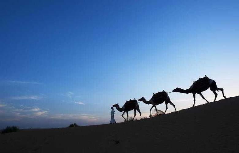 Al Maha Desert - Hotel - 25