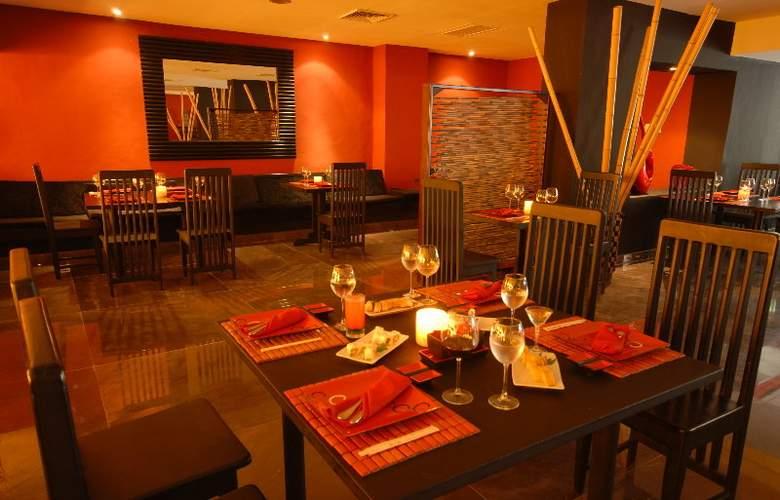Grand Oasis Palm - Restaurant - 8