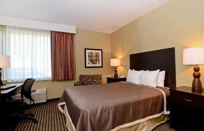 Best Western Cooper´S Mill Hotel - Hotel - 23