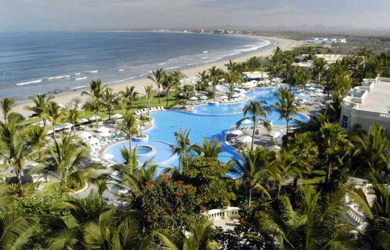 Pueblo Bonito Emerald Bay Resort & Spa - Hotel - 0