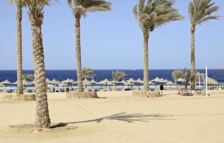 Three Corners Sea Beach Resort - Beach - 30