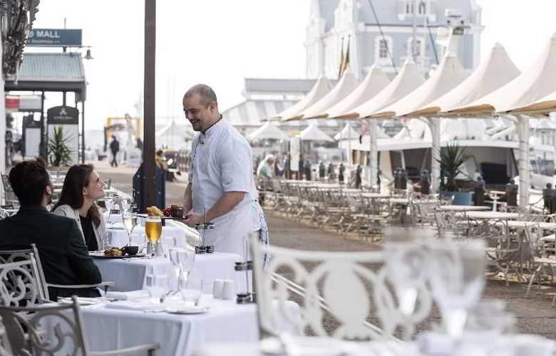 Victoria & Alfred - Restaurant - 53
