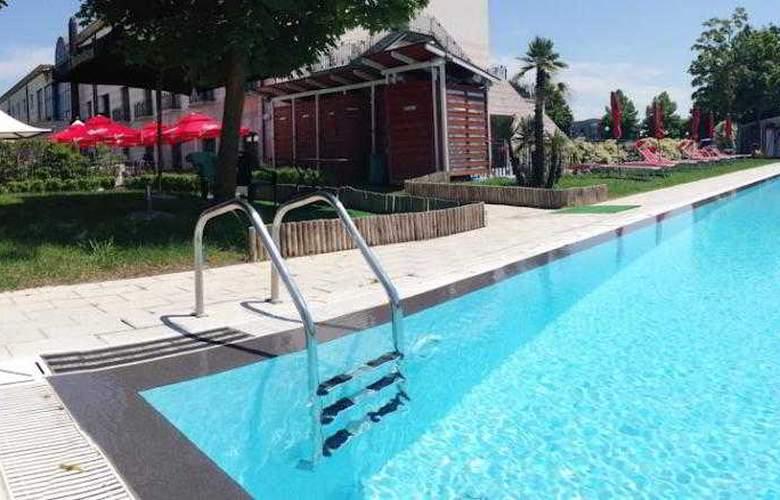 HOTEL CA´ BRUGNERA - Pool - 3