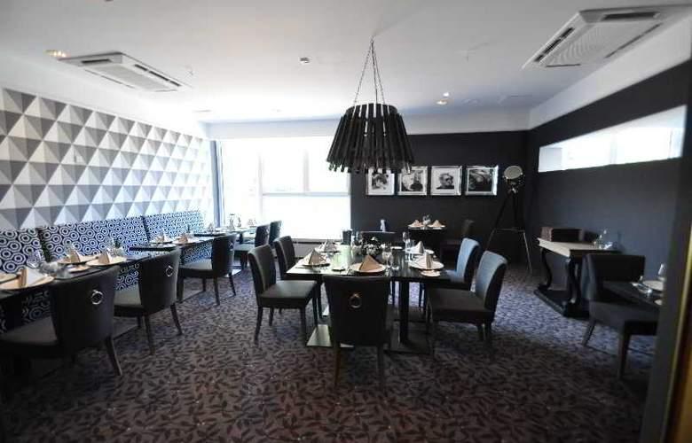 Four Side Plaza Trier - Restaurant - 5