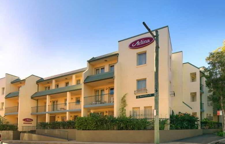 Adina Chippendale, Sydney - Hotel - 4