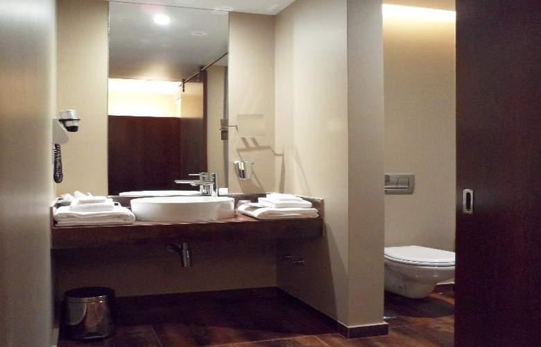 Nau Salgados Palm Village Apartments & Suites - Room - 9