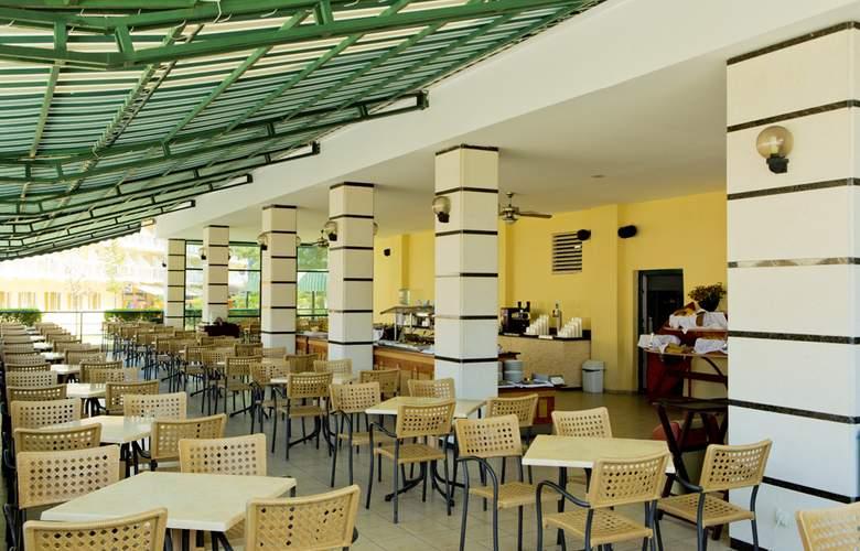 Evrika Beach Club - Restaurant - 29