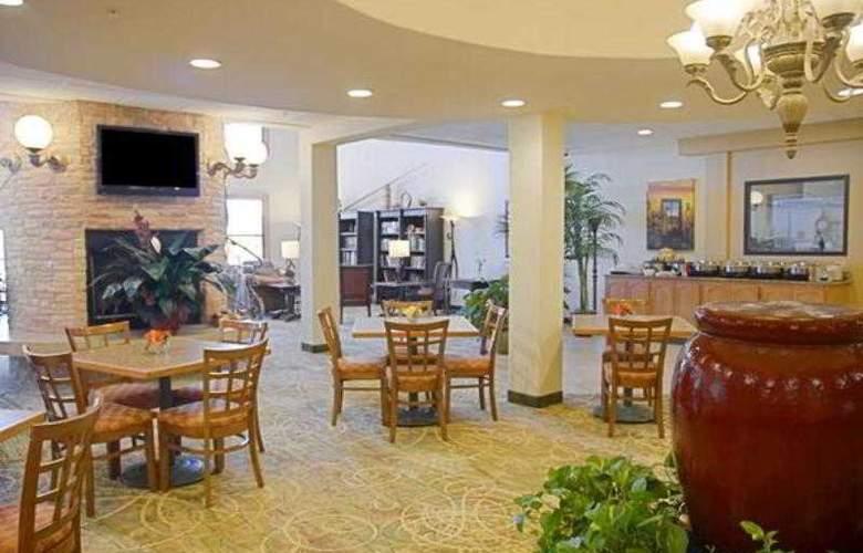 Tulip Inn Estarreja Hotel & Spa - Restaurant - 26