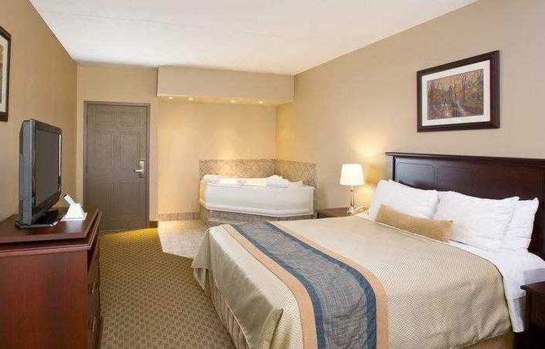 Best Western Plus Laval-Montreal - Hotel - 22