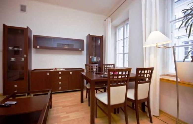 P&O Apartments Piwna - Room - 0