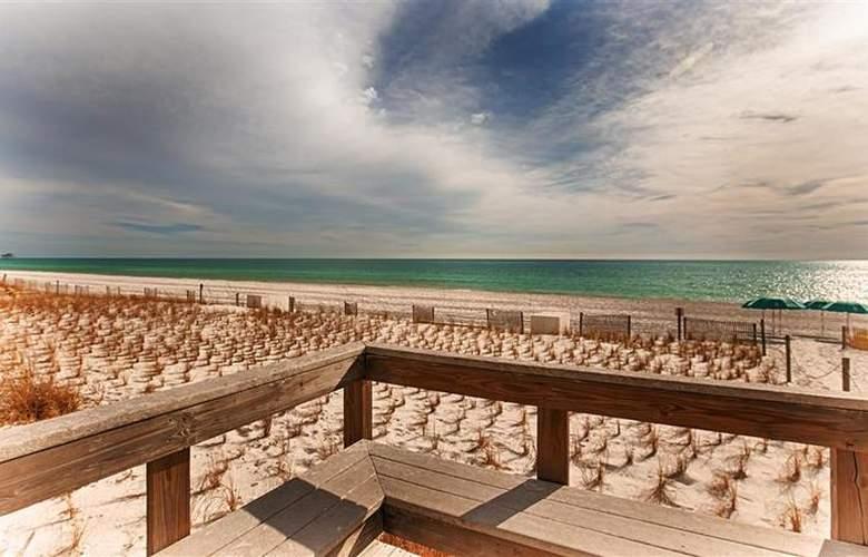 Best Western Fort Walton Beach - Hotel - 48