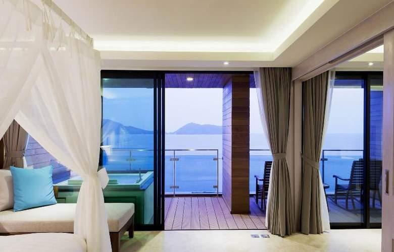 U Zenmaya Phuket - Room - 18