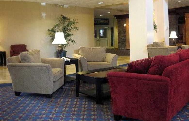Knotts Berry Farm Resort Hotel - General - 2