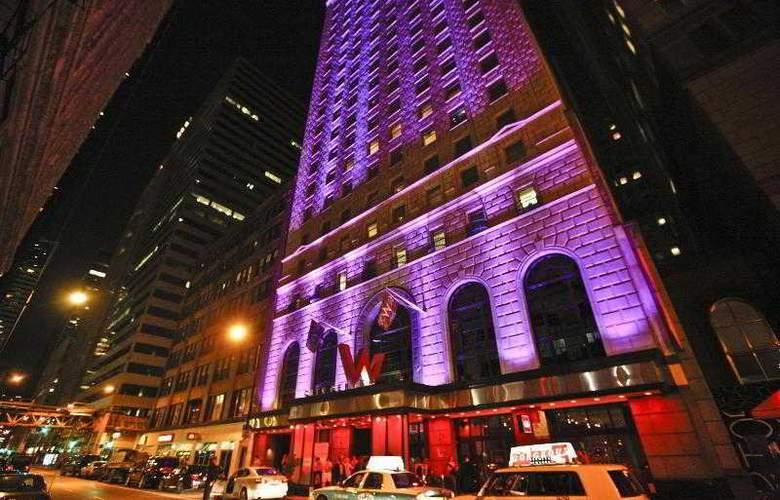 W Chicago City Center - Hotel - 13