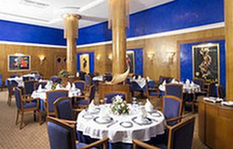 Rabat - Restaurant - 4